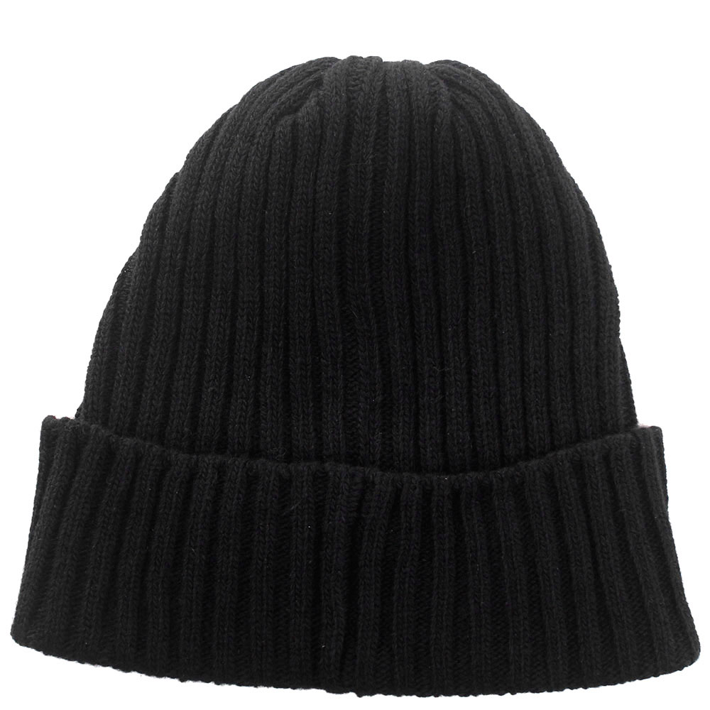 Шерстяная шапка Gucci с вышивкой-сердцем