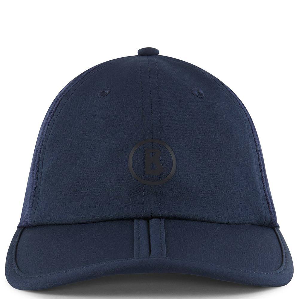 Бейсболка Bogner синего цвета