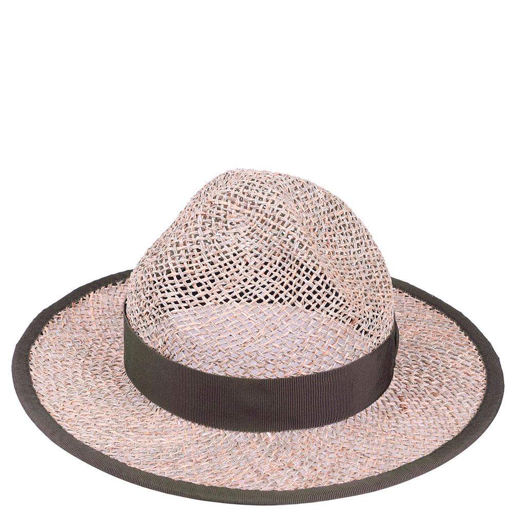 Соломенная шляпа Shapelie Скаут