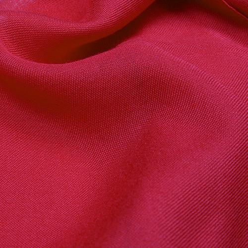 Палантин Fattorseta цвета малиновый джем, фото