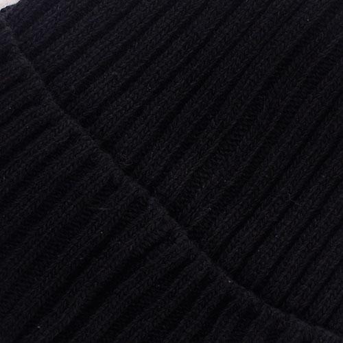Шерстяная шапка Gucci с вышивкой-сердцем, фото