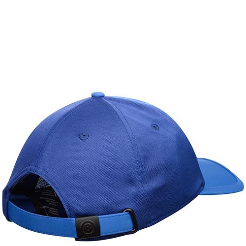 Синяя кепка Bogner с сетчатой вставкой, фото