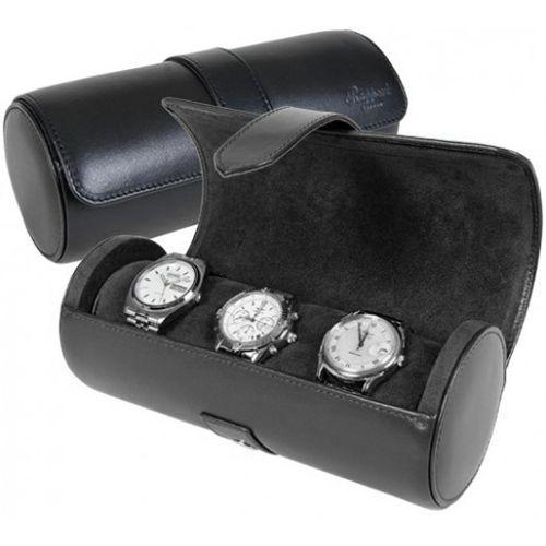 Шкатулка для часов Rapport Leather Watch Roll L110, фото