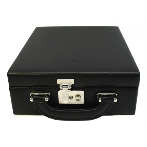 Кожаный кейс для часов WindRose Ambiance 3229-8