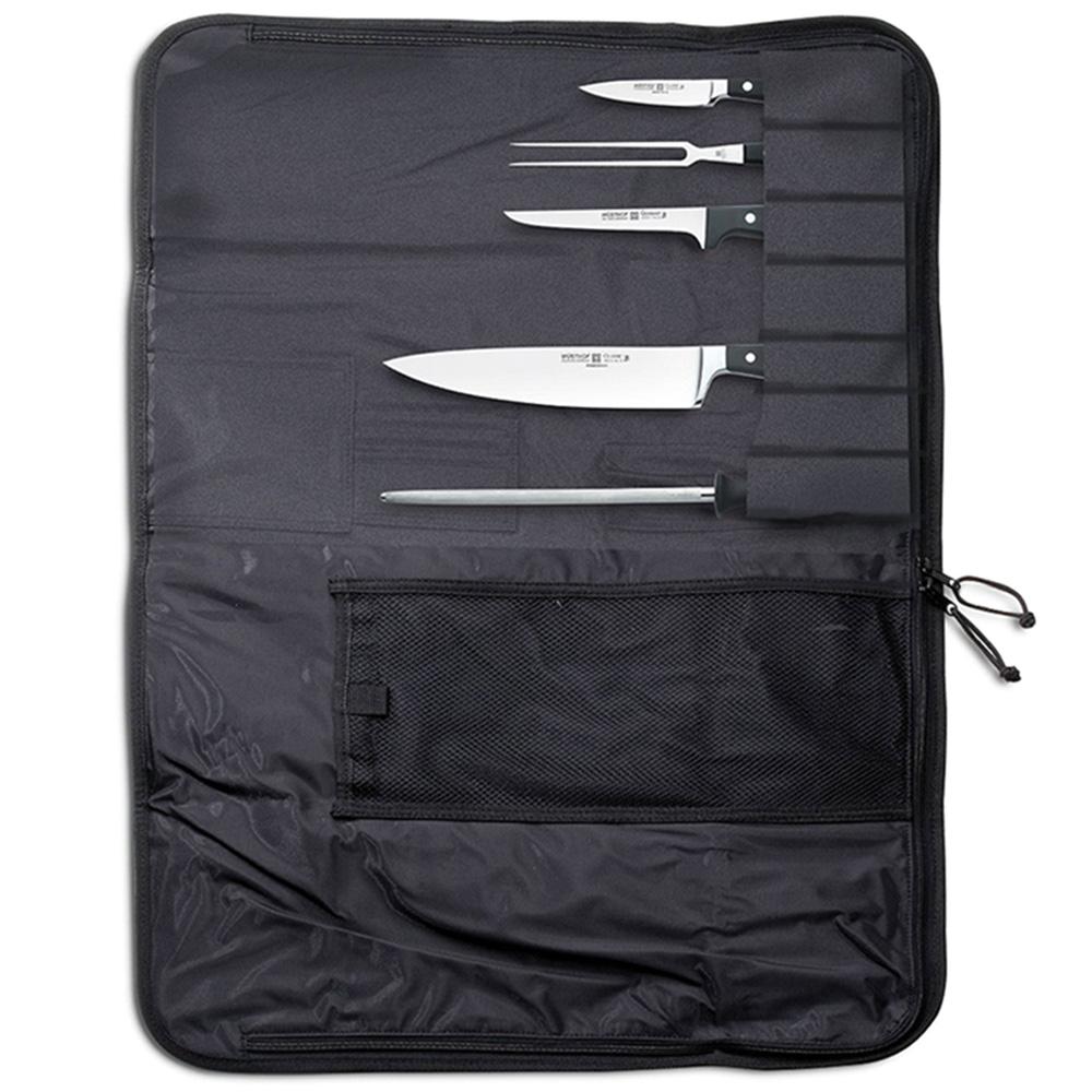 Сумка для кухонных ножей Wusthof Cook's Cases