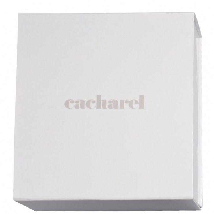 Набор Cacharel Monceau из зеркальца и шелкового платка
