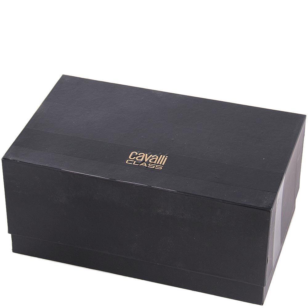 Косметичка Cavalli Class Lara маленькая нежно-бирюзового цвета