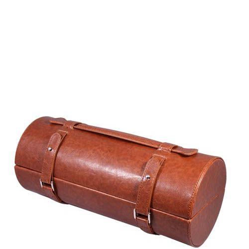 Винный набор Tong коричневого цвета с местом для бутылки вина