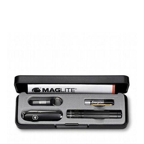 Набор Victorinox Maglite-Set с ножом и фонариком длиной 8 см