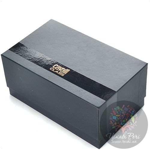 Косметичка Cavalli Class Keira кожаная светло-коралловая, фото