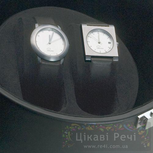 Шкатулка для часов Giorgio вращающаяся, фото