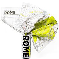 Мятая карта Palomar Rome, фото