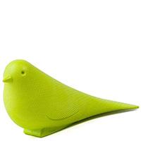 Стопор для двери Qualy Dove в форме птицы, фото