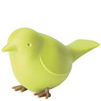 Магнит Qualy Sparrow Qualy зеленого цвета, фото