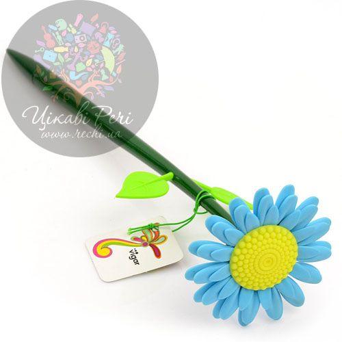 Ручка Vigar Цветочек (6 разных цветов в ассортименте), фото