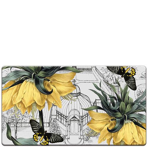 Напольный коврик New York Botanical Garden Conservatory, фото
