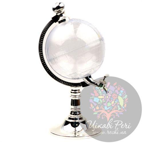 Бар-глобус с краником, фото
