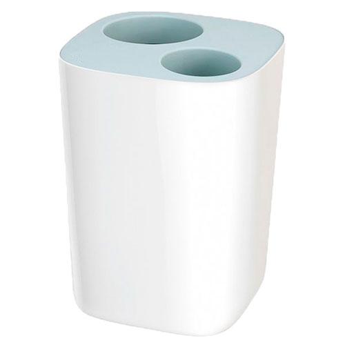 Контейнер для раздельного сбора отходов Joseph Joseph Split для ванной комнаты, фото