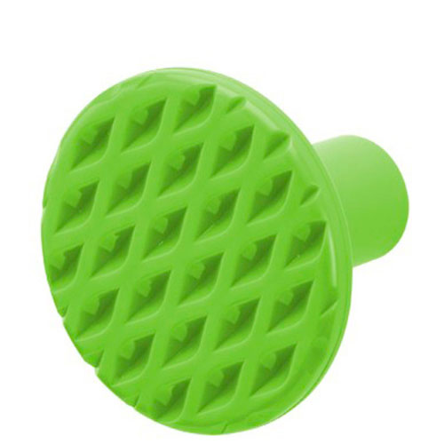 Набор настенных крючков PO Selected 3шт зеленого цвета, фото