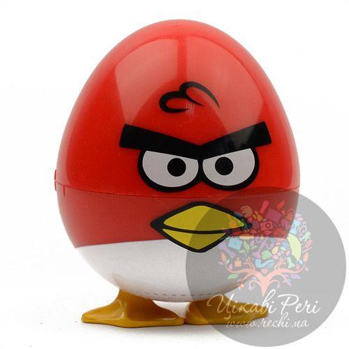 Мини-спикер Angry Birds, фото