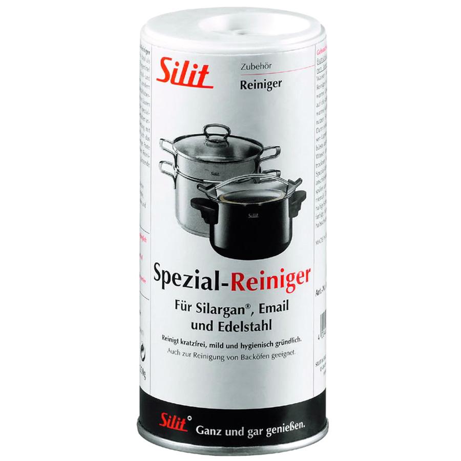 Сухое чистящее средство Silit Cleaning
