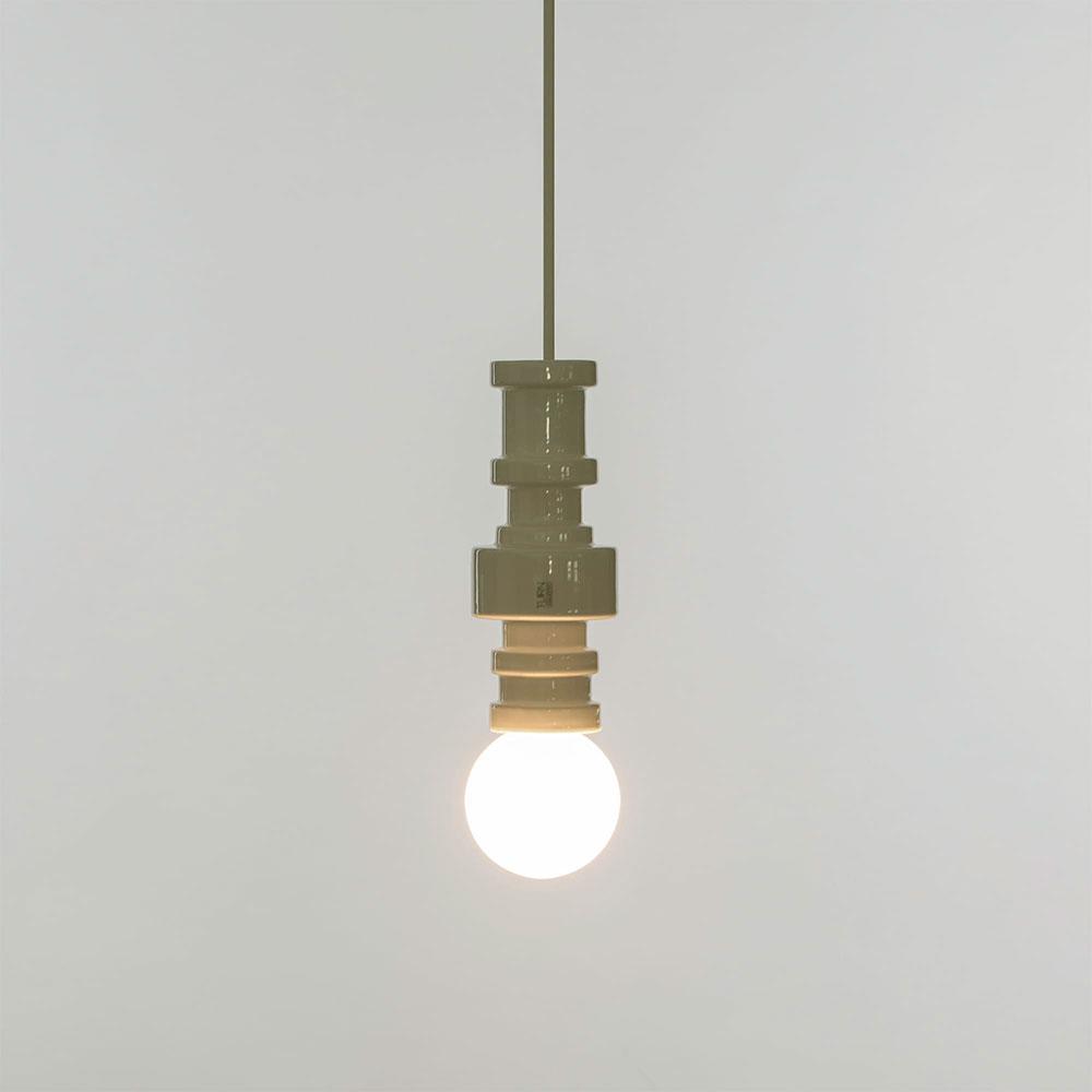 Светильник Seletti Turn подвесной