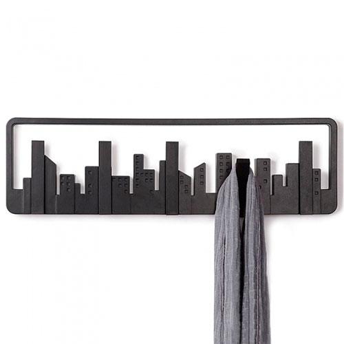 Настенная вешалка Umbra Skyline
