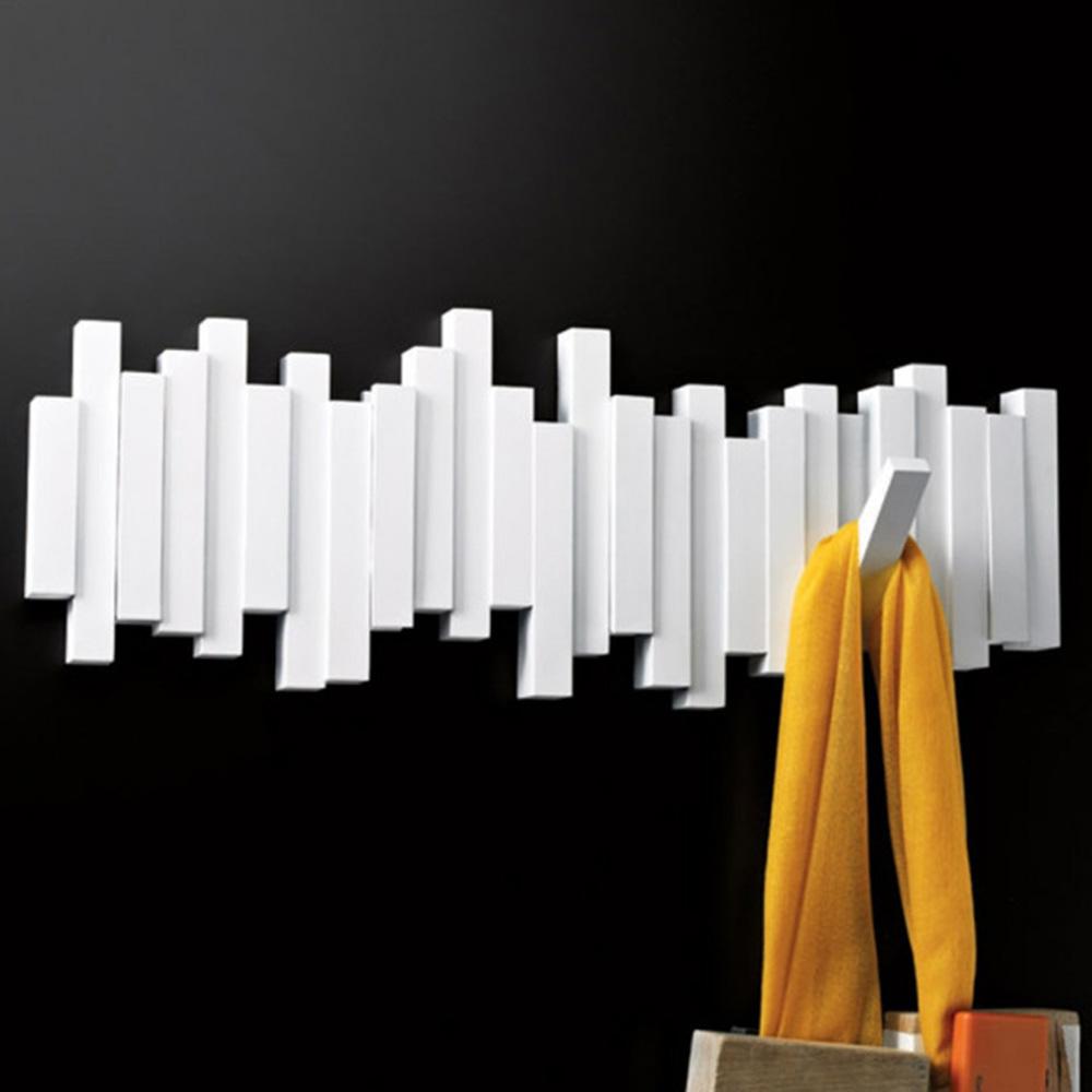 Декоративная вешалка Umbra Sticks для одежды