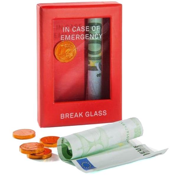 Подарочная сувенирная рамка Donkey Emergency Box