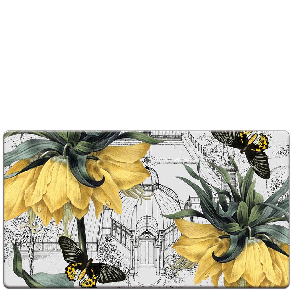 Напольный коврик New York Botanical Garden Conservatory