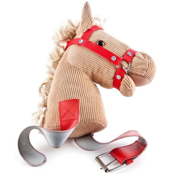 Игрушка-качалка для детей Donkey в виде лошади