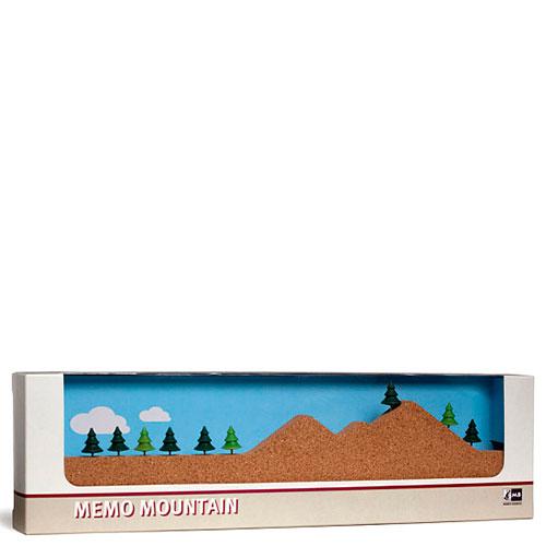 Доска для записок Monkey Business Memo Mountain