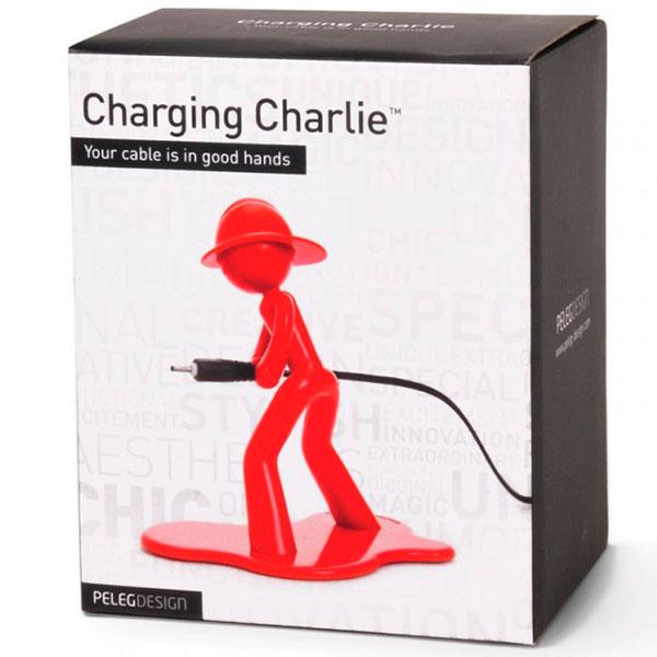 Держатель для провода Peleg Design Charging Charlie