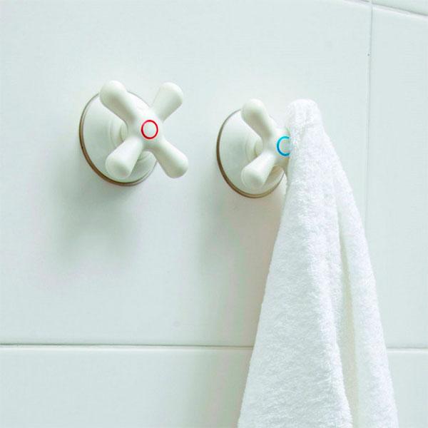 Крючки для полотенец Peleg Design Faucet Hangers