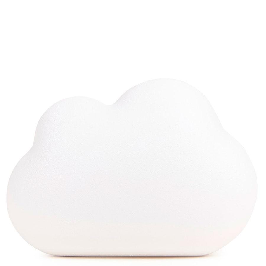 Крючок настенный Qualy Cloud Hook белого цвета
