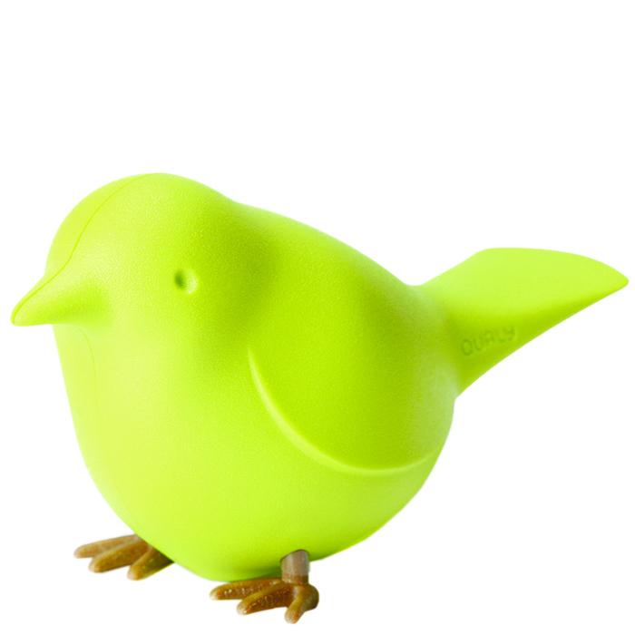 Магнит Qualy Sparrow Qualy зеленого цвета
