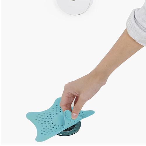 Фильтр для слива Umbra Starfish морская звезда, фото