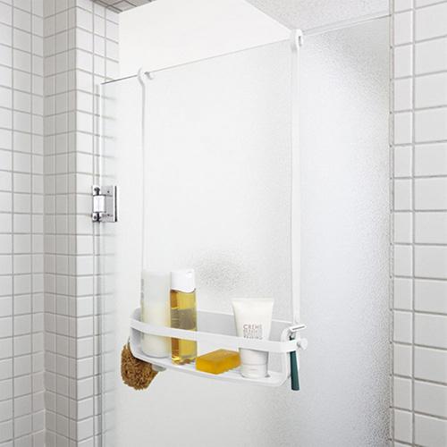 Подвесная полка для ванной Umbra Flex Single, фото