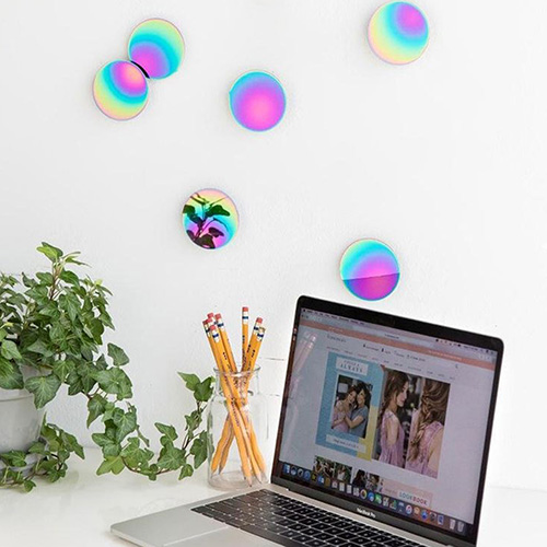 Цветной декор для стен Umbra Confetti Dots, фото