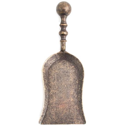 Набор для камина Alberti Livio с покрытием из патины, фото