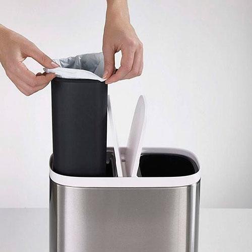 Органайзер для мусора Joseph Joseph Split, фото