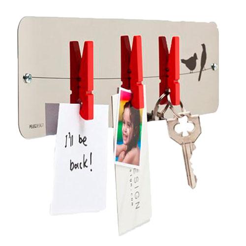 Доска для записок и фото Peleg Design Pegs Memo, фото