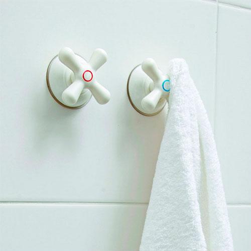 Крючки для полотенец Peleg Design Faucet Hangers, фото