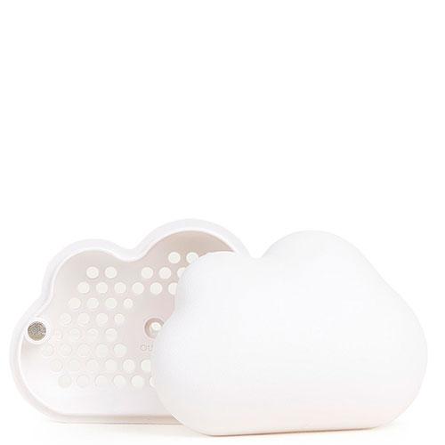 Крючок настенный Qualy Cloud Hook белого цвета, фото