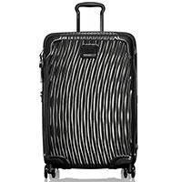 Черный чемодан 68х45х28см Tumi Latitude Short Trip Packing Case, фото