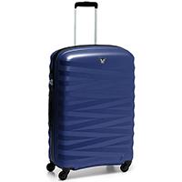 Среднего размера чемодан 71x48x25см Roncato Zeta с замком блокировки TSA, фото