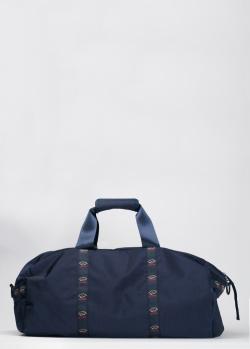Дорожная сумка Paul&Shark в синем цвете, фото