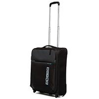 Маленький дорожный чемодан 55х40х20-23см Roncato Speed с функцией расширения, фото