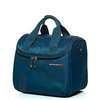 Дорожная косметичка для одежды 26х27х19см Roncato Speed синего цвета, фото