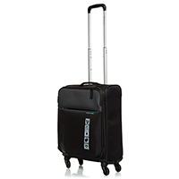 Маленький дорожный чемодан 55х40х20-23см Roncato Speed 4-х колесный с функцией расширения, фото